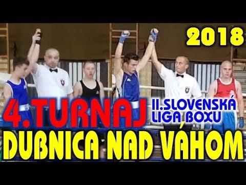 Download #Underground_Box_Club_Bratislava ::: 4.TURNAJ (II.SLB) Dubnica nad Váhom 2018