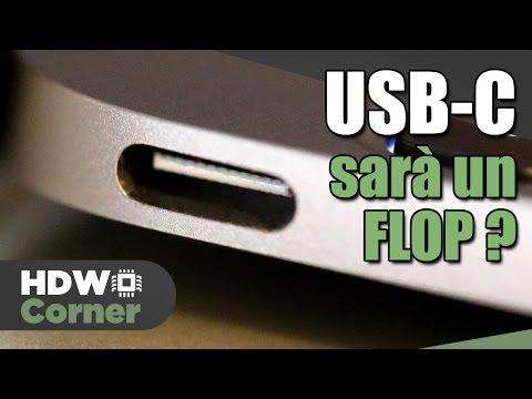 USB-C futuro o flop? Ecco cos