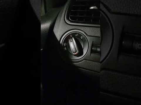 Мой отзыв о переключателях на Vw Polo Sedan с Алиэкспресс