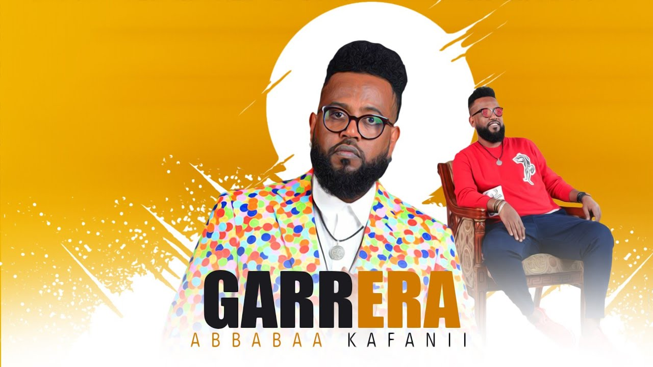 Download Abebe Kefeni- Gerera- New Ethiopian Oromo Music 2021 ( Official Video)