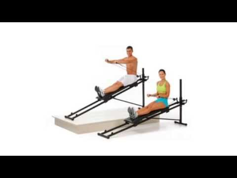 Home Exercise Machine | Total Gym R1100CAT