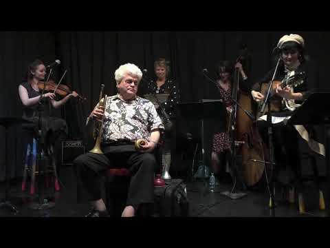 """Gypsy Chix at & Friends at Armando's    """"Kiss of Fire"""""""
