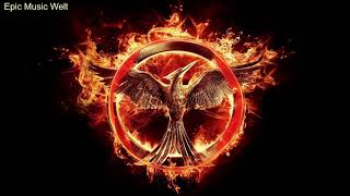Brand X Music - Auryn (The Hunger Games Mockingjay Part 1 Trailer Music)