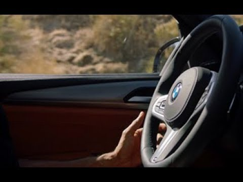 bmw x3 driving assistant plus youtube. Black Bedroom Furniture Sets. Home Design Ideas