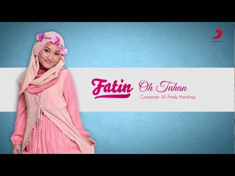 Fatin Shidqia - Oh Tuhan [Instrumental]