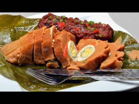 Download How To: Prepare Moi Moi - Easiest Way To Make Nigeria Moi moi  - Beans Cake| By: Cookwithuche