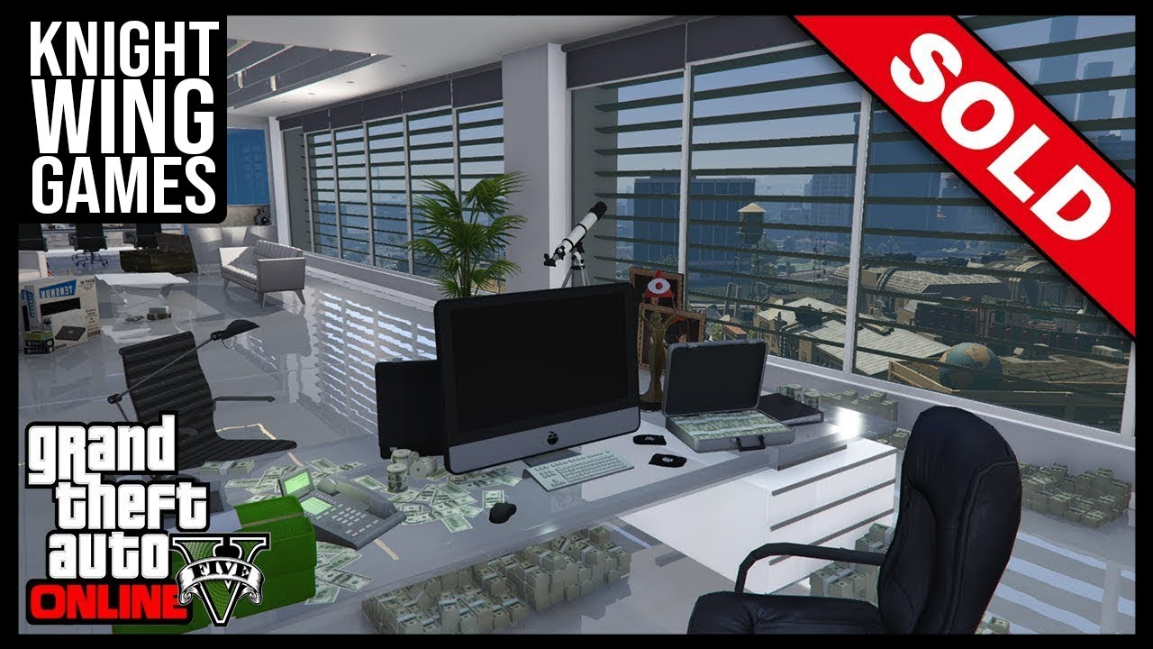 How To Sell Office Garage Gta Online Furniture Design For Your Home