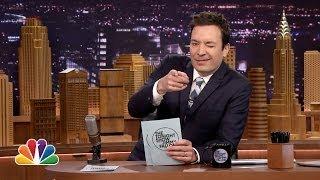 Tonight Show Hashtags: #AwkwardBreakup