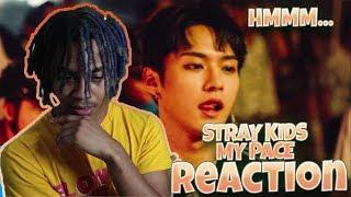 Stray Kids 34 My Pace 34 M V Reaction