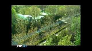 Прогулка по Ейску с www.domnamope.ru(Ейск - http://www.domnamope.ru/ самый северный город Краснодарского края, с самой широкой в мире улицей. Этот город..., 2013-02-21T13:20:42.000Z)