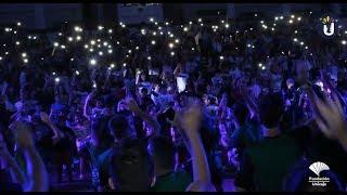 Campus Sabinillas 2019 T2: Llegada