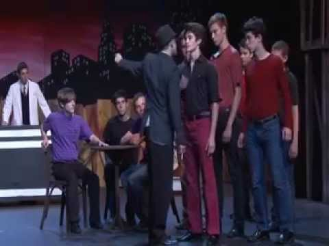 French Woods 2014 West Side Story