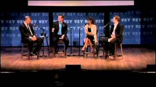 The Doctors (CBS) Answer Questions at the 92nd Street Y