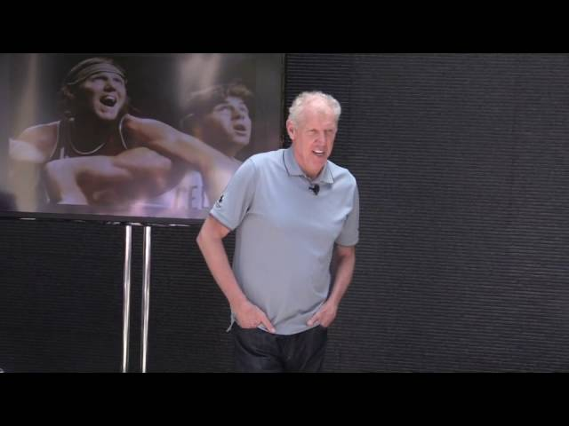 Sports Injuries Take Toll: BILL WALTON - Surgery Saves Career