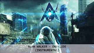 Gambar cover Alan Walker - Darkside (Instrumental)