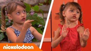 Die Thundermans | Das Beste von Chloe - Teil 1 💕 | Nickelodeon Deutschland