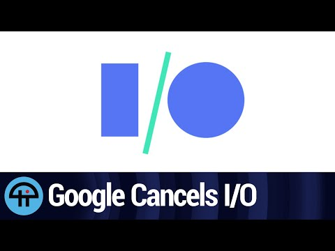 Google cancels I/O. Is WWDC next?