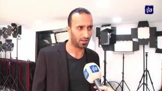 نضال منصور - الإعلام والإنتخابات