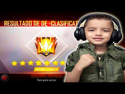 DUELO DE ESCUADRAS CLASIFICATORIA EN FREE FIRE EN BUSCA DE MAXIMO RANGO GRAN MAESTRO *super epico*🔥