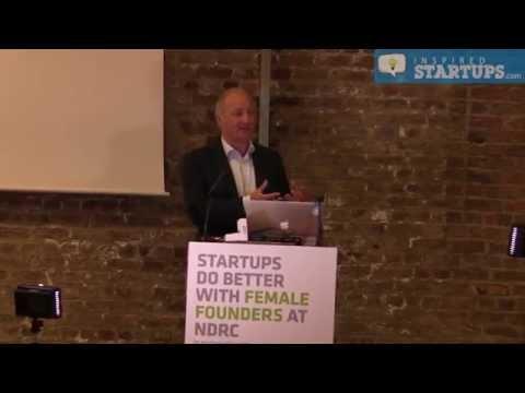 Kickstarter Campaign Insights shared by Entrepreneur David Ingram (Founder of thepip.com)