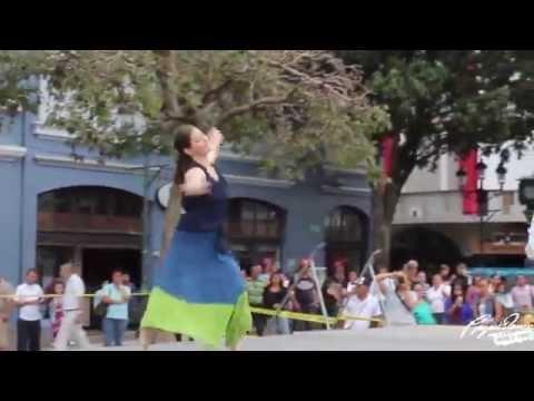 Project Dance Costa Rica 2014 Recap Video