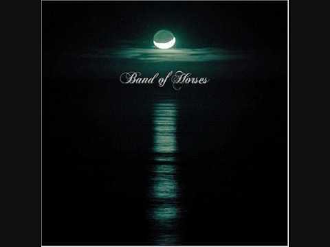 Band Of Horses - Detlef Schrempf