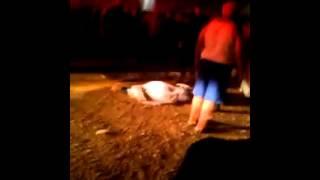 جريمة قتل بشعة في صفاقس : رجل يقوم بإخراج أمعاء زوجته ليلة أمس