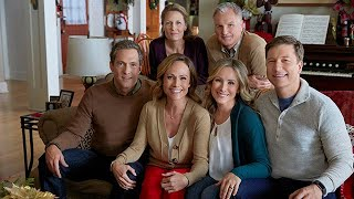 Behind the Scenes - Reunited at Christmas - Hallmark Channel