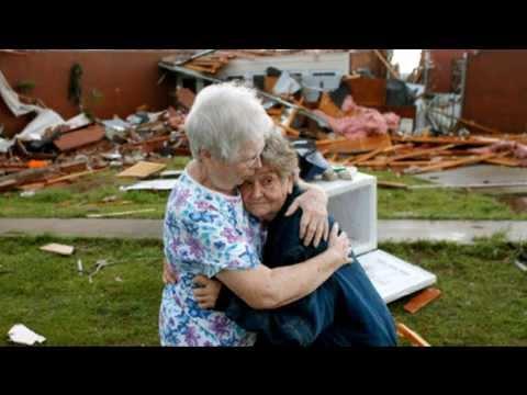 OKLAHOMA, It Won't Be Like This Always! TRIBUTE to Tornado Victims. PREZ Blackmon APRIL 2014