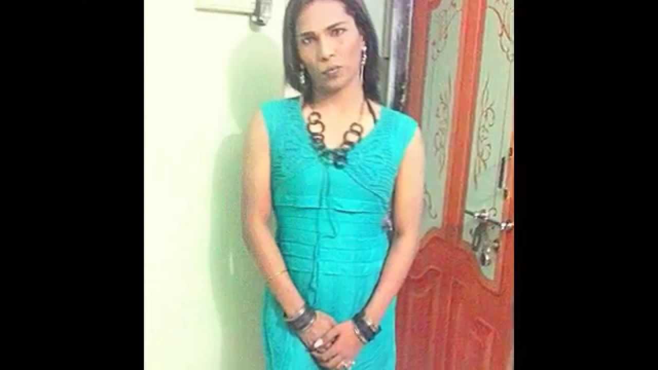 Indian Crossdresser - YouTube