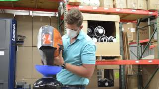 How to Rebed Your Carbon Filter.