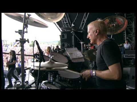 Spinal Tap - Glastonbury 2009-06-27