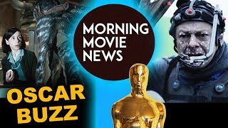 Oscars 2018: The Shape of Water early reviews, Special Oscar for Andy Serkis for Apes?