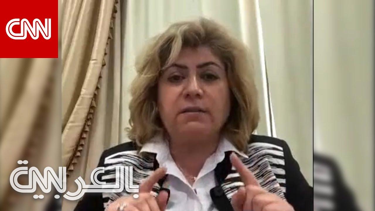 جريمة صباح السالم.. محامية كويتية تطالب عبر CNN بإعادة عقوبة الإعدام  - نشر قبل 50 دقيقة