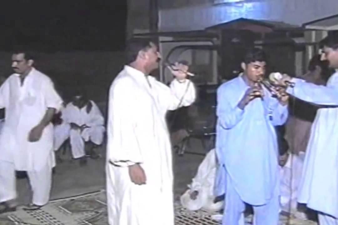 Pothwari Punjabi Wedding Song Goun Mahiay Dhol Geet Punjab Wedding Culture Part 2
