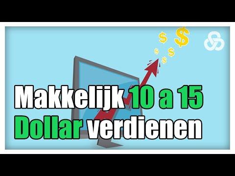 Hoe kan je Online Geld Verdienen $10 tot $40 per Opdracht – MAKKELIJK ONLINE GELD VERDIENEN
