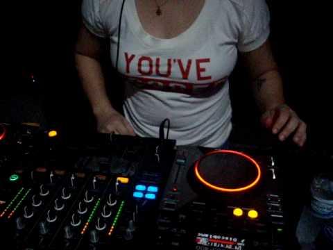 DJ Laurize - San Sebastian - Salvador/BA 2