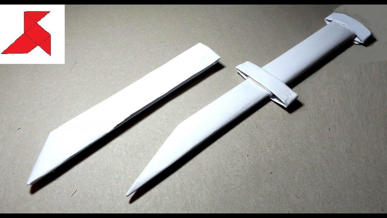 Как сделать двойной меч фото 467
