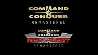 Command & Conquer Remastered – Offizieller Announcement-Trailer