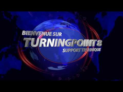 Support Technique Turning Technologies France