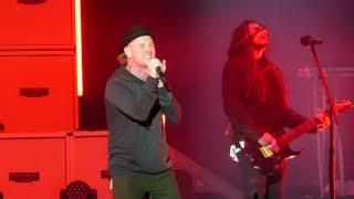 Скачать A Different World Korn Corey Taylor BBT Pavilion Camden NJ 7 26 17