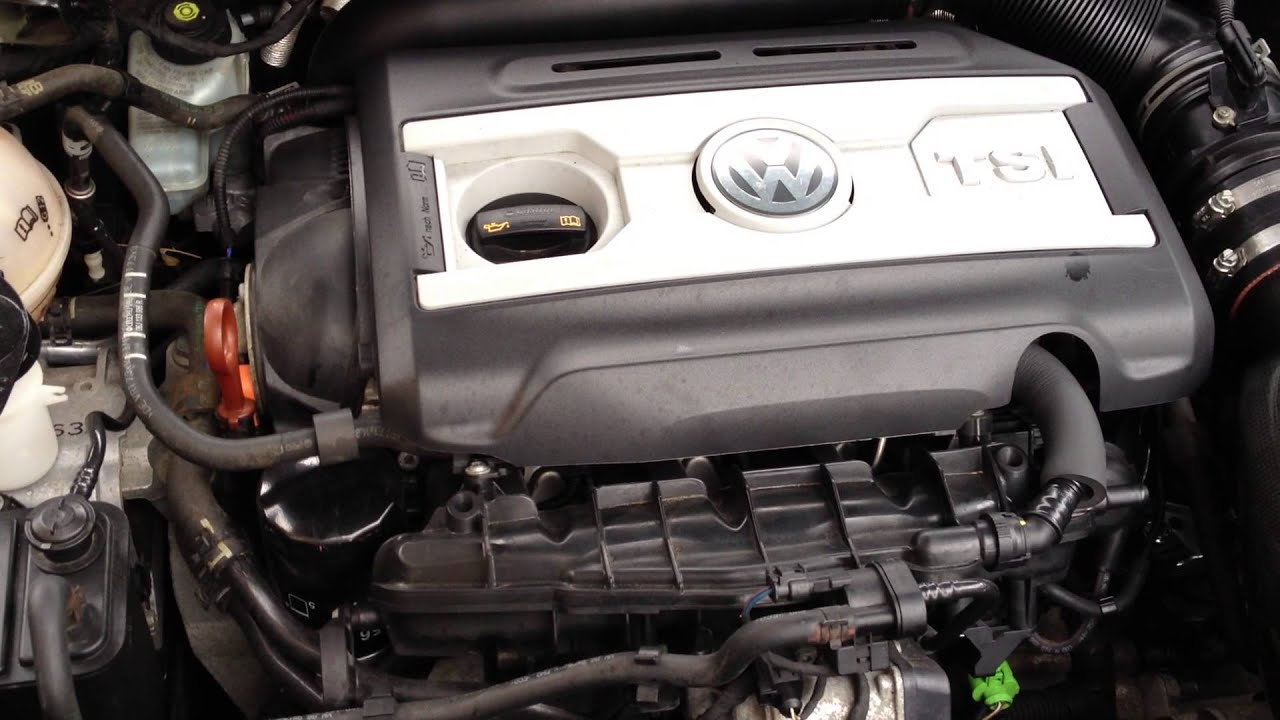 Vw Golf Mk6 Gti - Possible Engine Rattle  - Timing Chain