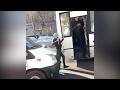 В Екатеринбурге водитель маршрутки набросился с ножом на кондуктора mp3