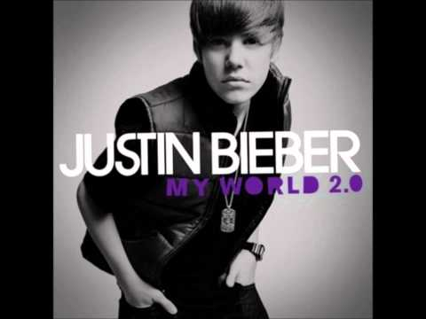 Justin Bieber - U Smile (Audio)