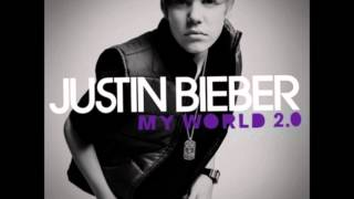Justin Bieber - U Smile (Audio)