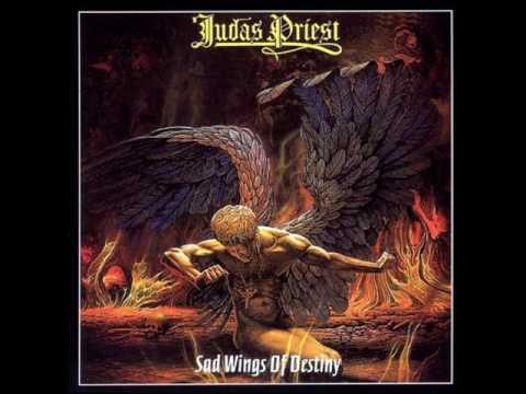 Judas Priest - Sad Wings of Destiny (Full Album)