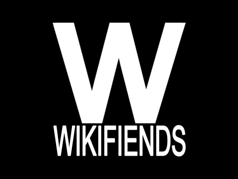 Wikifiends Episode 38
