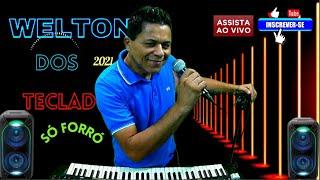 @WELTON DOS TECLADOS OFICIAL LIVE 24