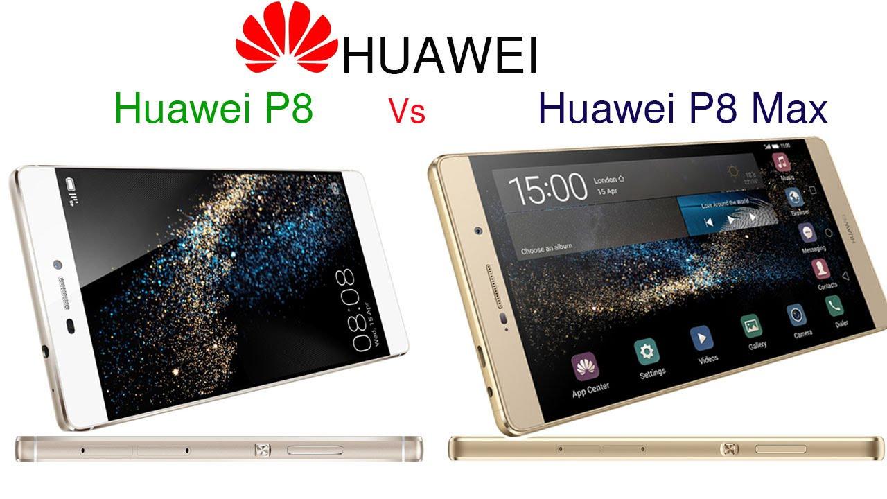 huawei p8 megapixel