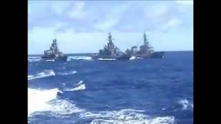 Japanese destroyers Smacktalk it if you think you are right... http...